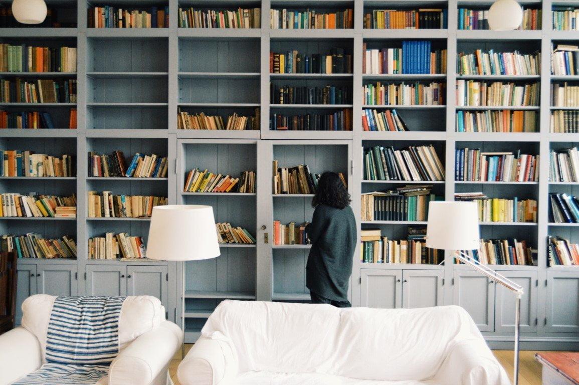 Ante Per Libreria Cartongesso libreria in cartongesso fai da te | soser